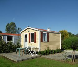 rental mobile home astria le marqueval campsite