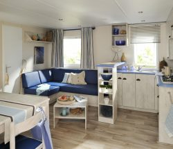 Firsherman's cabin rental