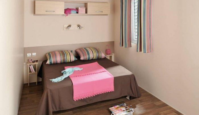 rental mobile home cordelia campsite