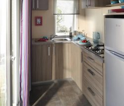 rental comfortable mobile home