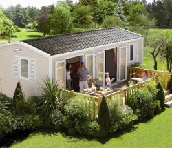 location mobilhome riviera