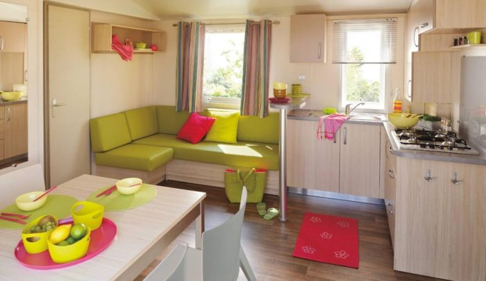 location mobilhome cordelia camping