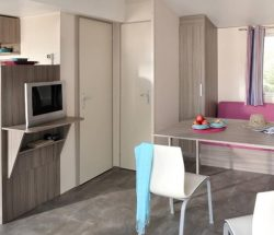 location mobilhome confort